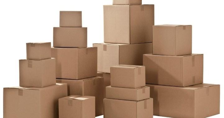 Bán thùng carton ở quận 10