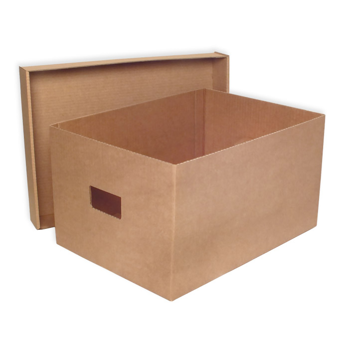 Nơi bán thùng carton tại tphcm
