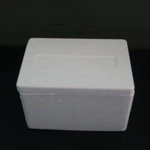 Thùng Xốp Như Phương T10 19.7cm x 13.7cm x 12.2cm