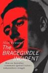 brcegirdle book cover ++
