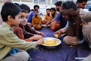 Ameer Ali Halal pic