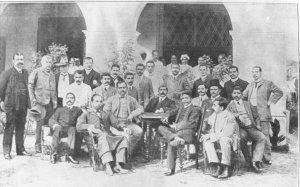 03-Orient Club,1907