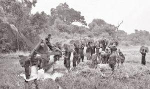 Army at agri - Kili -DN