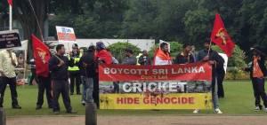 LTTE PROTESTS 11