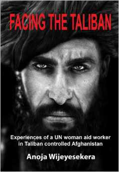 facing the taliban