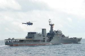 SL Navy 22