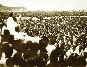 12-Hartal in 1953- NM Perera addresses ...