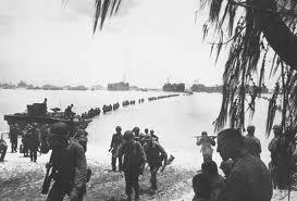 jap troops
