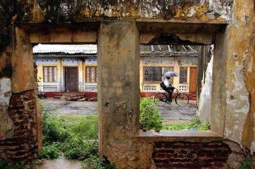 Life In Jaffna Continues Despite Breakdown In Peace Process