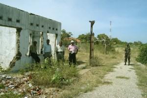 10-Chavakacheri Railway Station