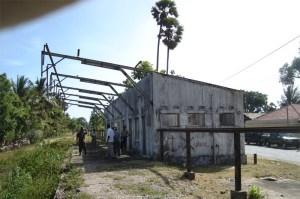 Meesalai Railway Station