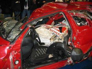 ACCIDENT-CAR MO BIKE 2