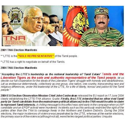TNA-LTTE