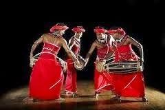 Chitrasena Dance  - 01