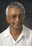 Staff Portrait of Sisira Jayasuriya