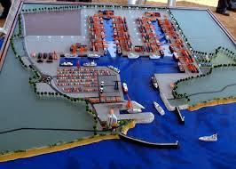 Hambantota port 11