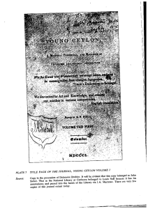 5=Young Ceylon cover