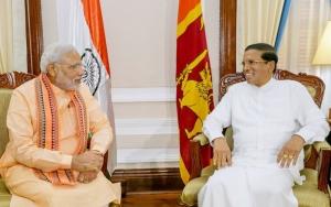 Modi and MS