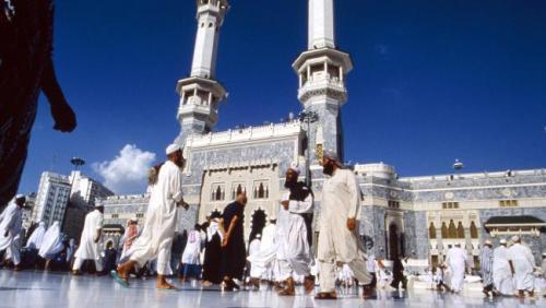 ISLAMISM -MOSQUE