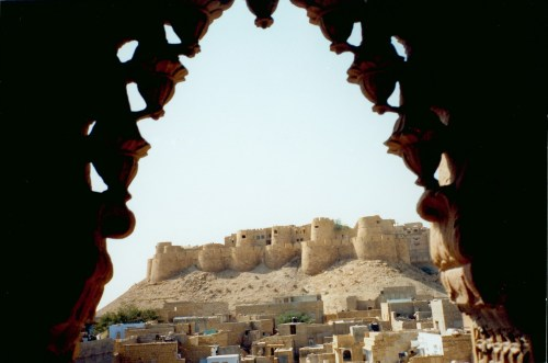 jaiselmer-fort-from-town-house-tower