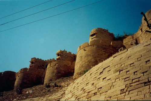 jaiselmer-fort