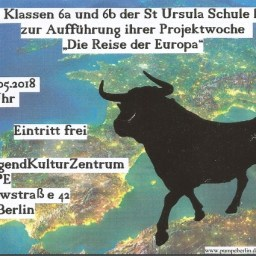 Die Reise der Europa