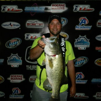 BIG BASS – TYLER STANLEY / KEVIN JACKSON
