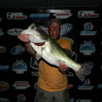 BIG BASS – EDDIE BOWERS / CHRIS DAVIS