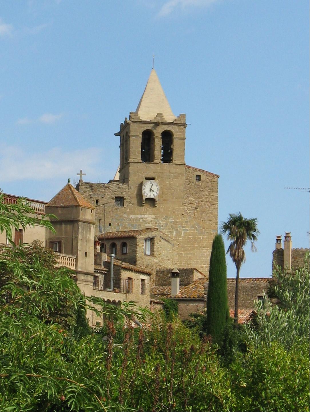 Madremanya Spain