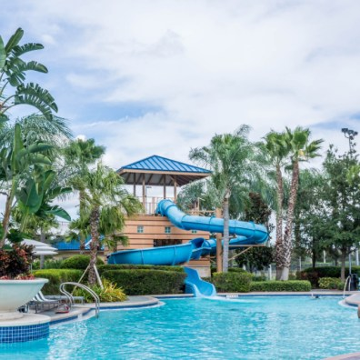 swimming-pool-slide