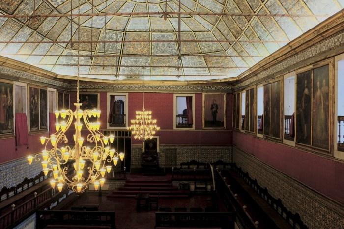 Coimbra University