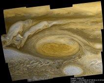 Jupiter's Great Spot