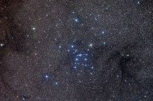 M7 Star Cluster