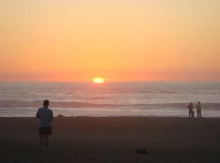 Split Sun - horizon fixed - m