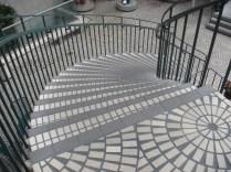 Stairs - m