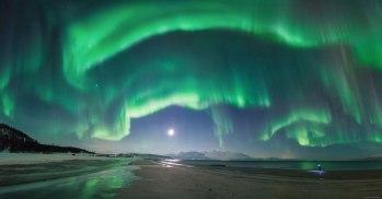 Aurora over Norway - Feb 2014 - from http://apod.nasa.gov/apod/ap150504.html
