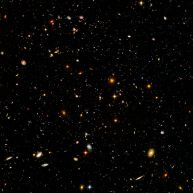 10,000 Galaxies - from Hubble