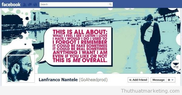Creative Facebook timeline cover photos - Thủ thuật Marketing (20)