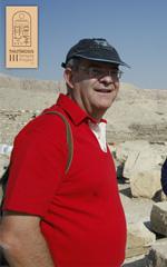 Francisco Contreras Arqueólogo Doctor en Historia UGR