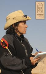 Judith Ramírez Arquitecta UPC