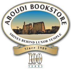 ABOUDI BOOKSTORE