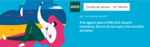 UNED_Curso verano_arte egipcio_ajuar tutmosis iii_myriam seco