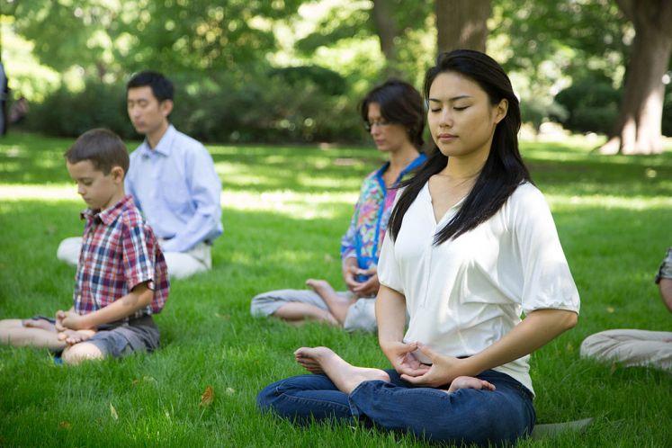 Image result for tu tập theo nhà Phật