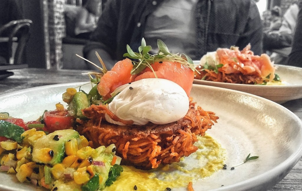 Melbourne Brunch Review: The Baker's Wife