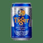 Beer Tiger lon