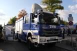 Der neue Gerätekraftwagen Mercedes Benz Axor