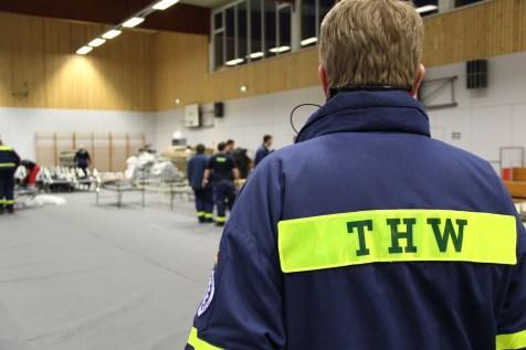 Foto: THW/Jan Holste