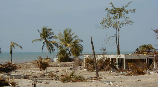 Zehn Jahre nach der Tsunami-Katastrophe
