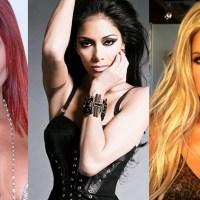 "OMG: ""Nicole Scherzinger tinha inveja e se sentia ameaçada pela Ashley Roberts"", diz Carmit Bachar"