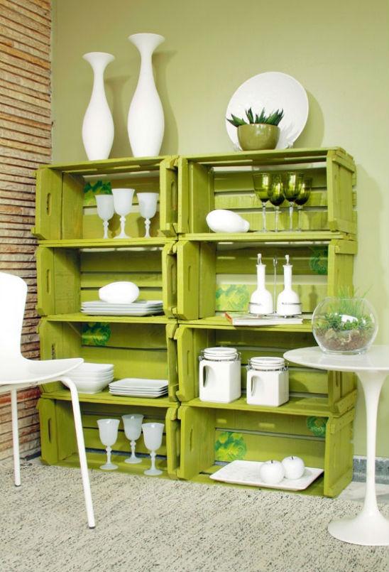nichos caixote cozinha